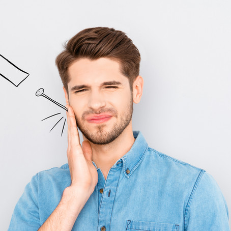 6 Common Dental Emergencies & What To Do About Them -- Waco, Texas Emergency & Restorative Dentist