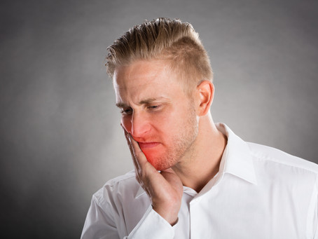 6 Common Dental Emergencies & What To Do About Them -- Irving, Texas Emergency & Restorative Dentist