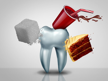 Are All Artificial Sweeteners the Same? Your Irving, TX Family & General Dentist Breaks Them Down