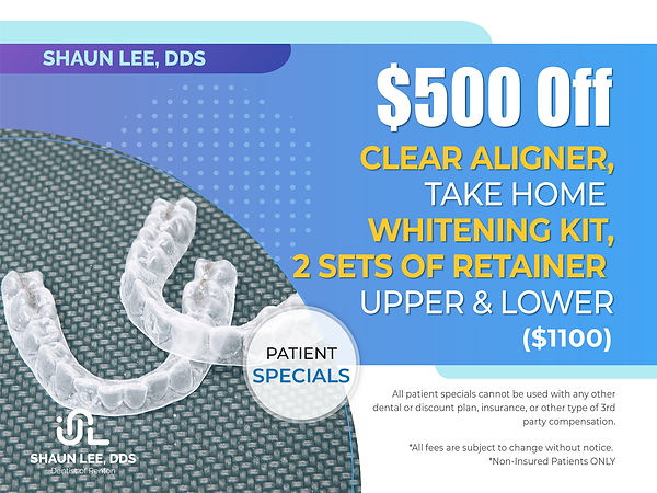 Shaun Lee DDS: Dental Implant and General Dentistry of Renton
