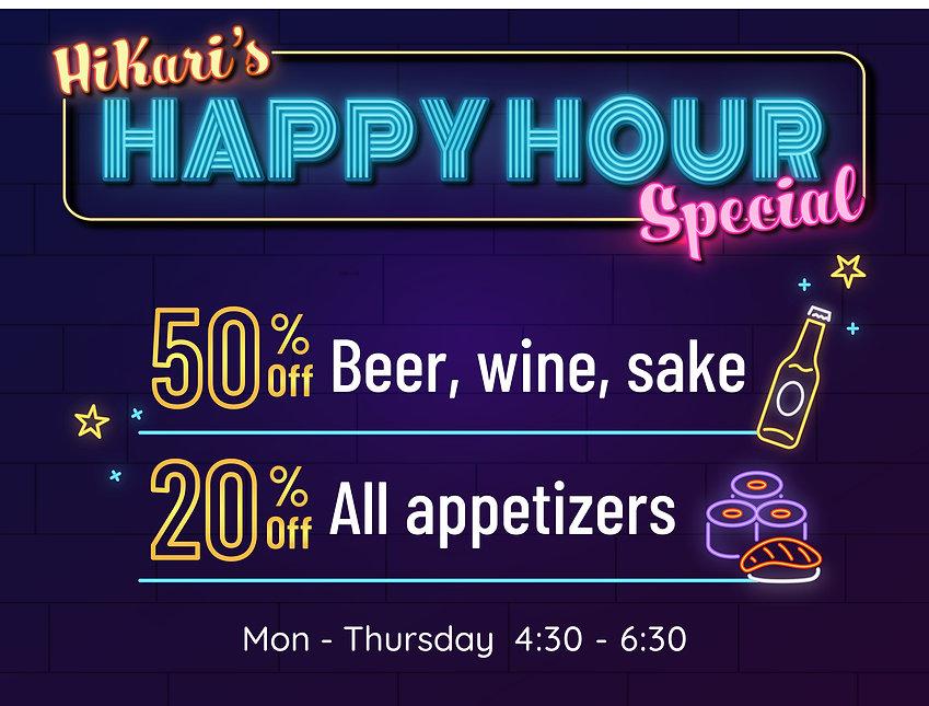 Hikari Sushi_Happy Hour Special_1200x900