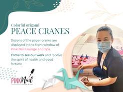 Pink Nail Lounge & Spa Manicure Pedicure Waxing