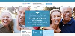 MacArthur Park Dentistry
