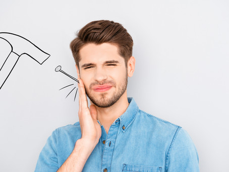 What Should You Do in a Dental Emergency? Tips from Restorative & Emergency Dentist in Pflugerville