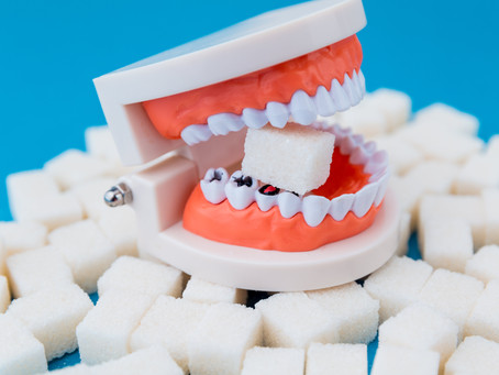 What Are the Best Sugar Substitutes? Healthy Choices With Pflugerville, TX General & Family Dentist