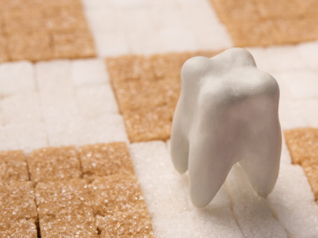 What Are the Best Sugar Substitutes? Healthy Choices With Fort Worth, Texas General & Family Dentist
