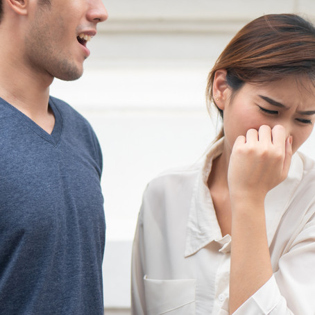 Got Chronic Bad Breath? Have Fresher Breath Every Day, With Family & General Waco, Texas Dentist