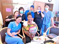 Bellevue Park Dental Family Cosmetic Veneers Implants Invisalign Emergency