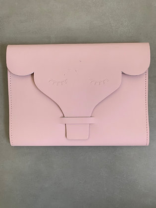 Capa para Caderneta de Vacinação  Elefante Rosa - Outlet