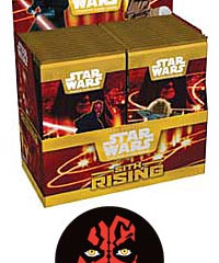 How Sith Rising Expands Upon Attack of the Clones (SWTCG)