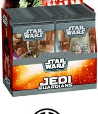 Jedi Guardians: Star Wars TCG