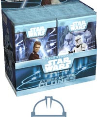 Intro to Star Wars Trading Card Game (SWTCG)