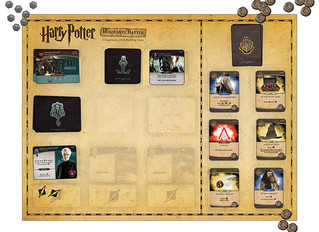 Is it actually better to not spend all your coins each turn in the Hogwarts Battle campaign?