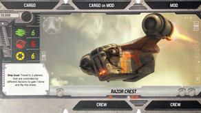 Star Wars Outer Rim Mandalorian Fan Expansion