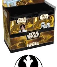 A New Hope: Star Wars TCG