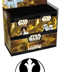 A New Hope: Star Wars TCG