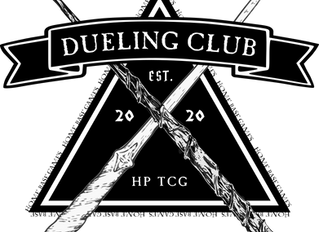Dueling Club Announcement