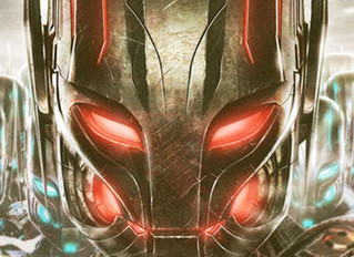 Ultron Heroic 1...what a jerk