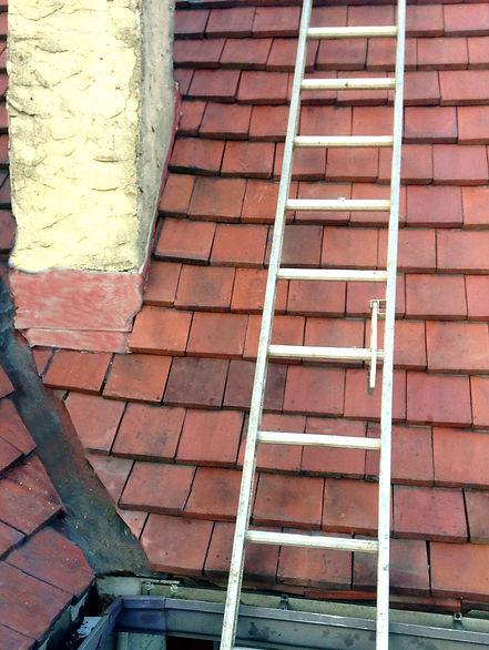 Tile roof repairs, Media PA 19063 - Bonner Master Roofing