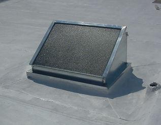 Flat roof skylight, Media PA 19063 - Bonner Master Roofing