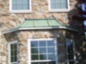 Metal roof repairs 1 - Media, PA - Bonner Master Roofing
