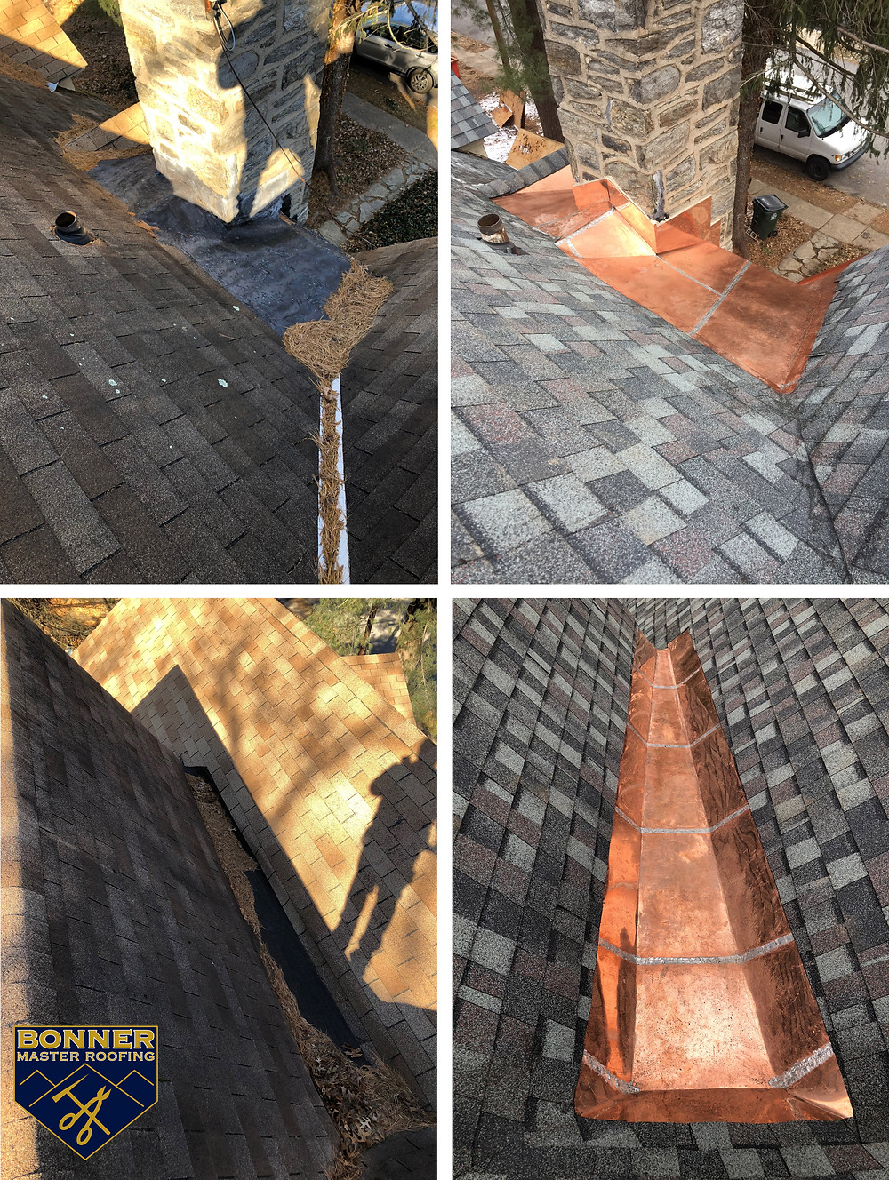 Copper roofing in Media, PA 19063