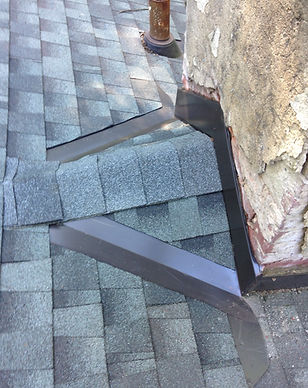 Shingle roof repairs, Media PA 19063 - Bonner Master Roofing