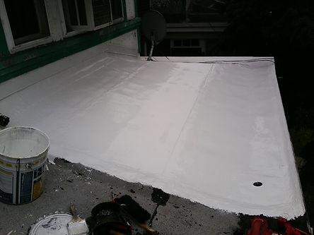 Flat roof repairs, Media PA 19063 - Bonner Master Roofing