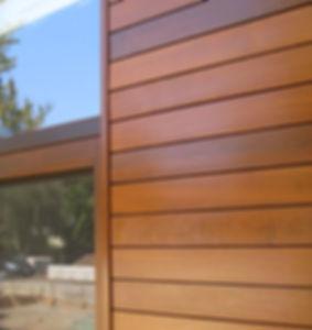 timber siding, Media, PA