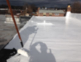 Flat roof repairs, Media PA 19063 - Bonner Master Roofing