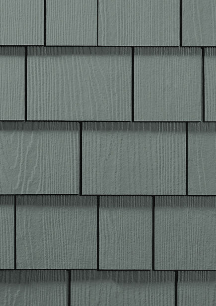 Fiber Cement Shake - Media, PA - Bonner Master Roofing
