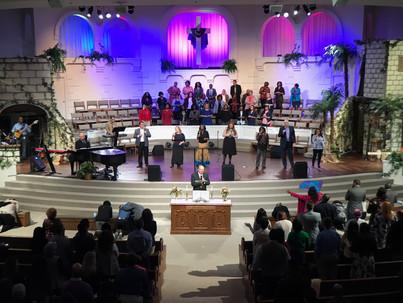Worship Christchapellife
