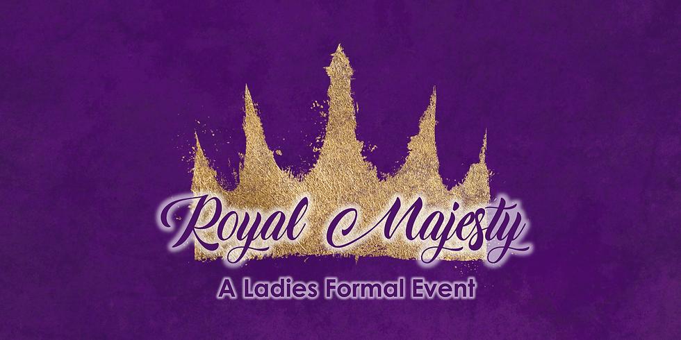 Royal Majesty