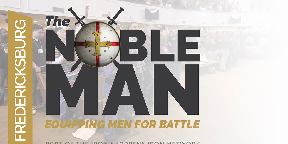 The Noble Man Conference