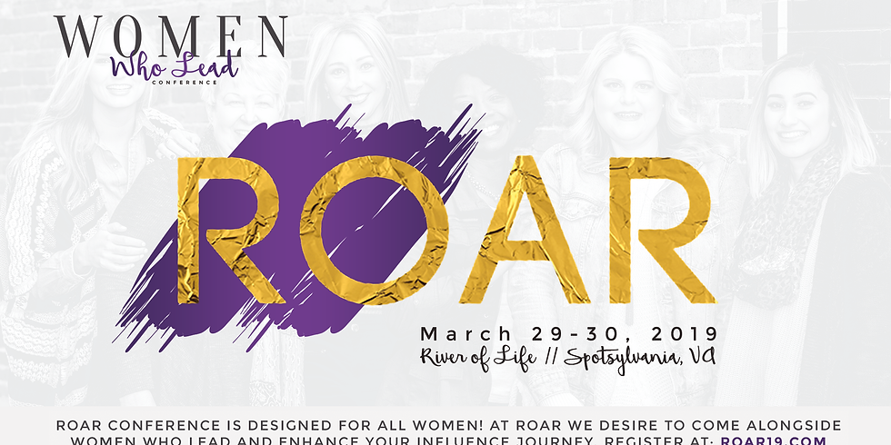 ROAR Women's Conference