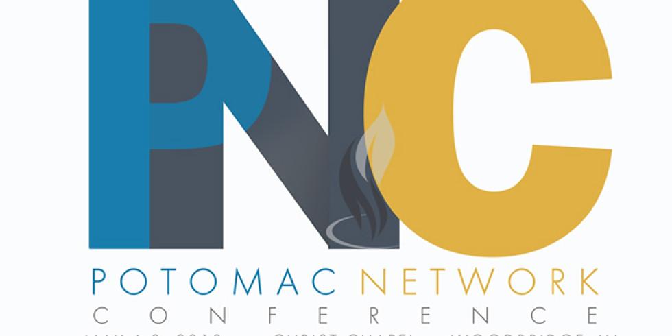 Prayer Service: 2018 POTOMAC NETWORK CONFERENCE