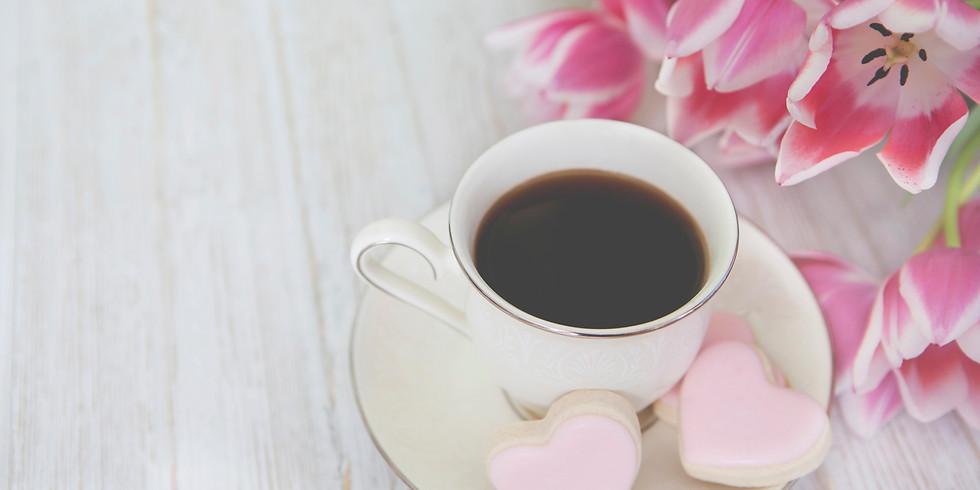 Coffee on the Veranda