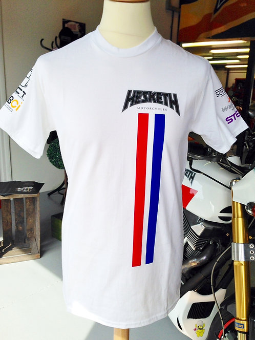 Special Edition Hesketh 24 T-Shirt