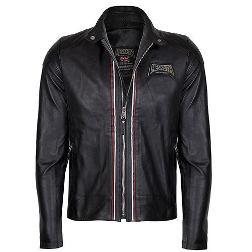 Luxury Hesketh Leather Jacket