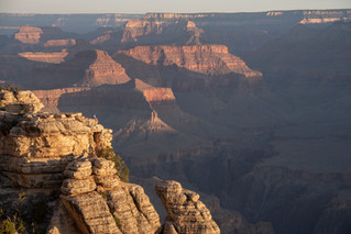 Canyons, arches and grassy plains- The Grand Canyon to the East Coast: USA PART 3