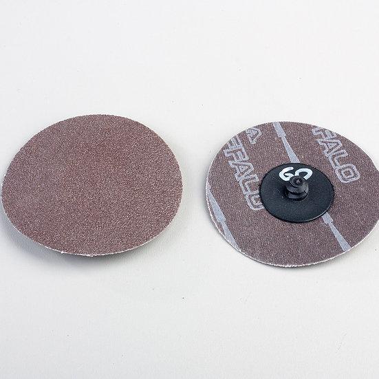 шлифовальный круг диаметр 75 мм roloc