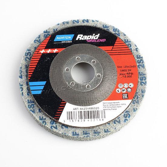 купить Круг доводочный NORTON BearTex 2S Fine 125x12x22.2 2SF