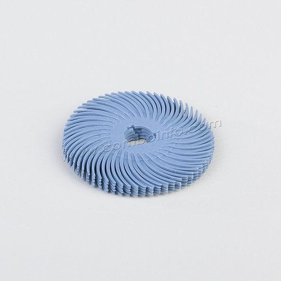 Круг полимерный абразивный Scotch-Brite Bristle 50 мм, зерно 400
