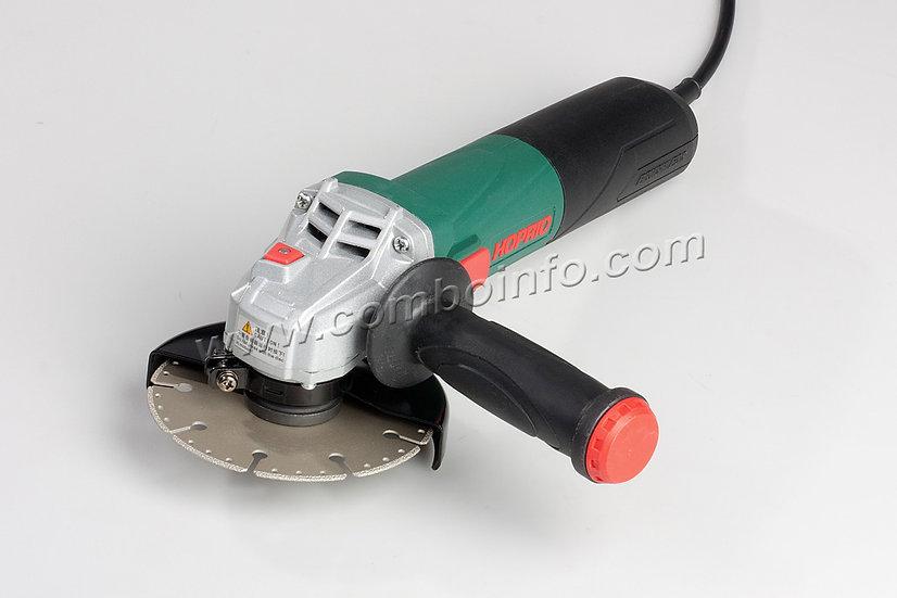 купить Угловая бесщеточная шлифмашина Hoprio S1M-125VE1-1 москва