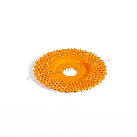 бор фрреза Flat Grooving Wheel (Ex-Coarse Grit)