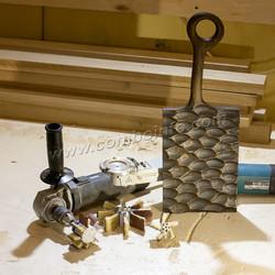 разделочная доска из дерева изготовить