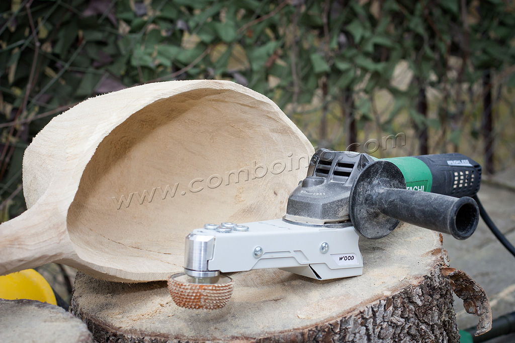 Гриндер выборка в дереве