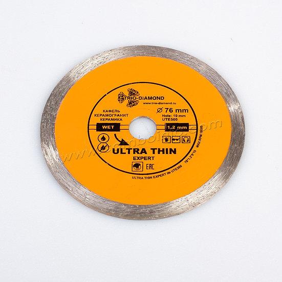 купить Алмазный диск Trio-Diamond Ultra Thin Expert