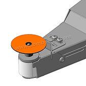 Втулка №3 Шлифовальные диски Arbortech на гринедер Комбо