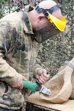 woodcarving Тимофей Баженов